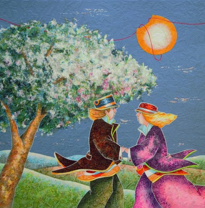 L' albero e la luna